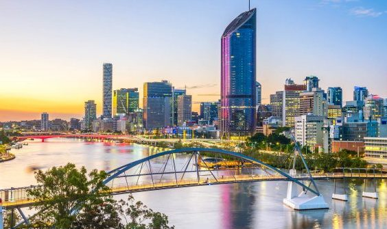 Experts heading to Brisbane for Smart Cities Summit