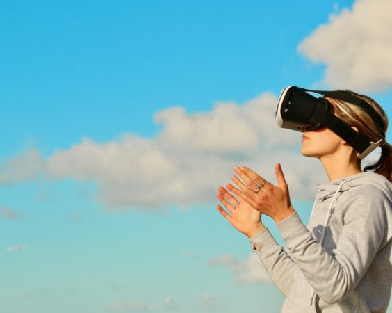 Brisbane business changing world of Virtual Reality